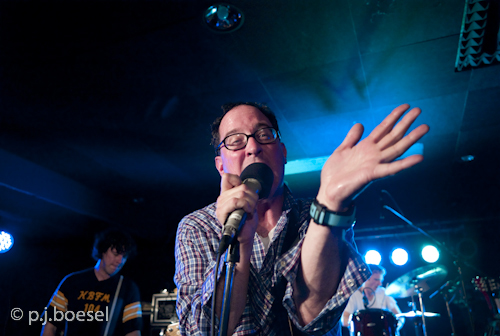 The Hold Steady kündigen an: Heaven Is Whenever
