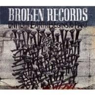 brokenr