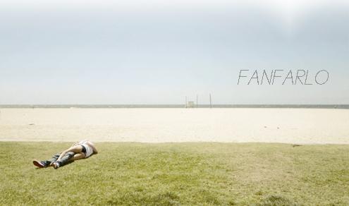 <b>News:</b> Fanfarlo sind eine ganz billige Nummer