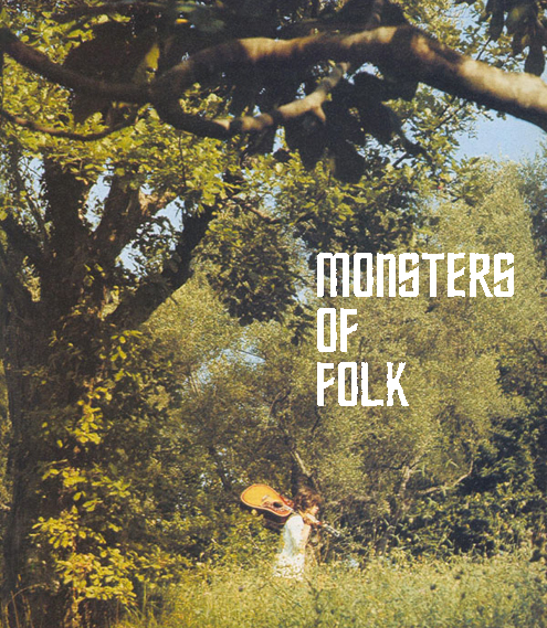 <strong>News: </strong>Triumvirat des US-Folk macht Monsteralbum