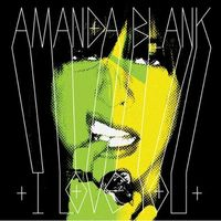 <strong>Review:</strong> Amanda Blank - I Love You