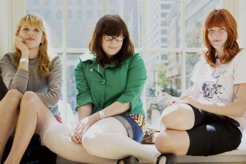 <b>News:</b> Schon wieder die Vivian Girls