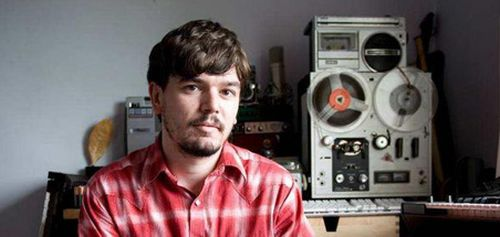<strong>Interview:</strong> Bibio