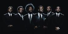 The Roots mit neuem Album