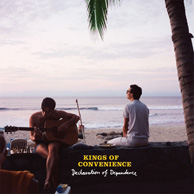 - Kings Of Convenience - Declaration Of Dependence
