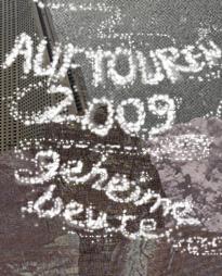 AUFTOUREN: 2009 - Geheime Beute (Teil 2)