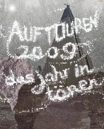 AUFTOUREN: 2009 - Das Jahr in Tönen (Einzellisten)