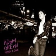 Rezension: Adam Green - Minor Love