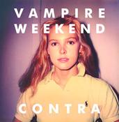Vampire Weekend geben Contra!