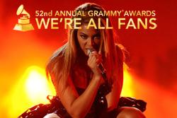 Kommentar: Grammys 2010