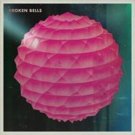 Rezension: Broken Bells - Broken Bells