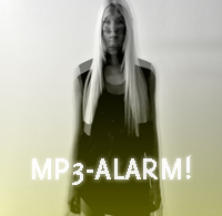 MP3-Alarm II