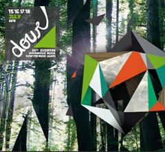 Letzte Chance: Nochmals Tickets für das Dour Festival zu gewinnen!
