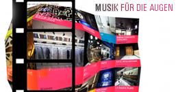 Musik für die Augen: Die besten Musikvideos (Januar - März | Plätze 12-07)