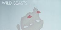 Auf Tour: Wild Beasts bitten zum Tanz