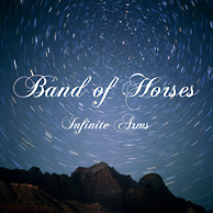 Rezension: Band Of Horses - Infinite Arms