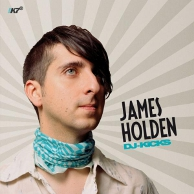DJ Kicks: James Holden