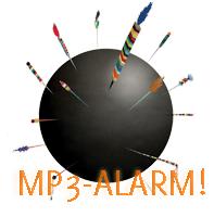 MP3-Alarm (III)