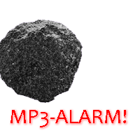 MP3-Alarm! (IV)