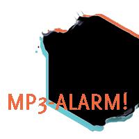 MP3-Alarm! (V)