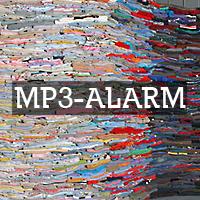 MP3-Alarm! (VII)