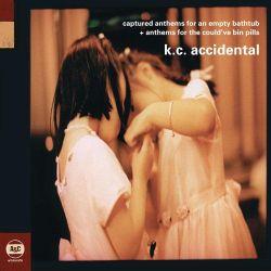 K.C. Accidental - Schon immer gebrochen