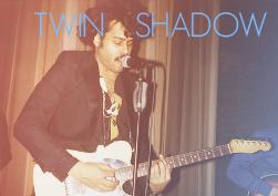 Twin Shadow in Berlin: Euphorisiert, begeistert und beseelt