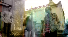 AUFTOUREN präsentiert: The War On Drugs live!