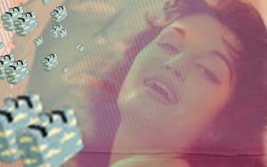 """Der Liedschatten (02): Dalida """"Am Tag, Als Der Regen Kam"""""""
