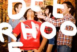 AUFTOUREN präsentiert: Deerhoof live