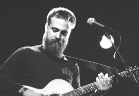 Iron & Wine: Livepremiere des neuen Albums ansehen