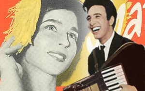 """Der Liedschatten (05): Rocco Granata / Willi Brandes: """"Marina"""""""