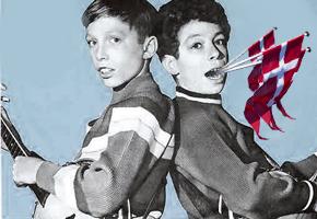 """Der Liedschatten (06): Jan & Kjeld """"Banjo Boy"""""""