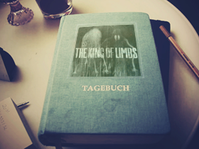 The King Of Limbs: Das Tagebuch