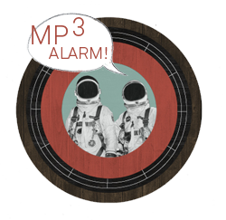 MP3-Alarm! (XIII)