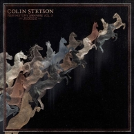 Colin Stetson - A New History Of Warfare Vol. 2: Judges