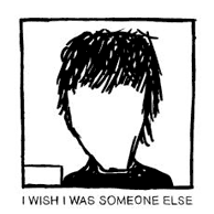 finn. - I Wish I Was Someone Else