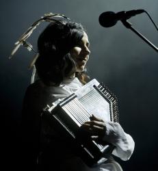 AUFTOUREN beim Primavera Festival: Musik im Überfluss