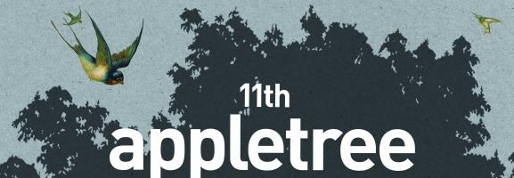 Klein und nett und gut: Das Appletree Garden Festival 2011
