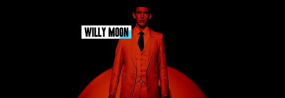 Willy Moon: Alles anders in 1:50