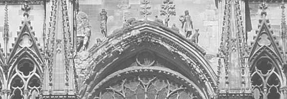Halbschlaf in Dunkelgrau - die Rückkehr des Gothic-Rock?