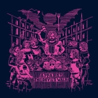 Apparat - The Devil's Walk