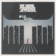 We Were Promised Jetpacks - In The Pit Of The Stomach