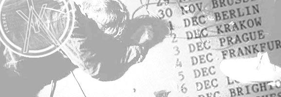AUFTOUREN präsentiert: Iceage (+ Ticketverlosung)