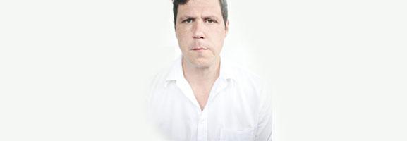 AUFTOUREN präsentiert: Damien Jurado (+Ticketverlosung)