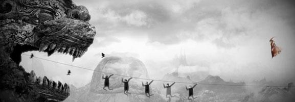 Musik ins Auge | Der Musikvideo-Roundup (Februar II)