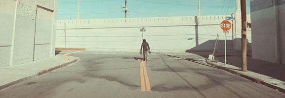 Musik ins Auge | Der Musikvideo-Roundup (Februar IV)