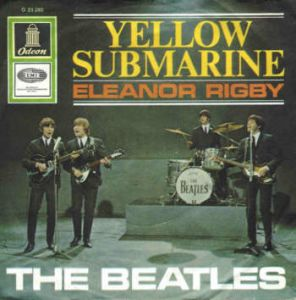 beatles_yellow