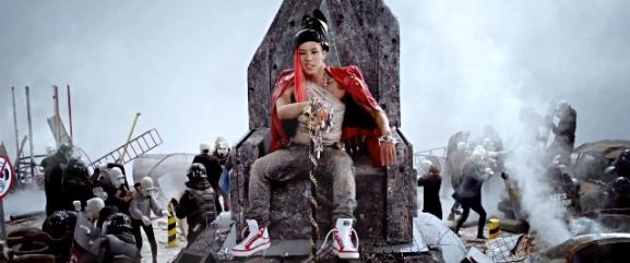 Musik ins Auge | Der Musikvideo-Roundup (März III)