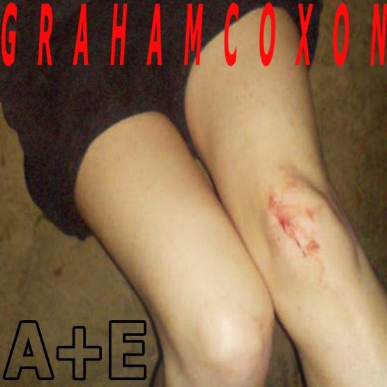 Graham Coxon - A + E (2012)